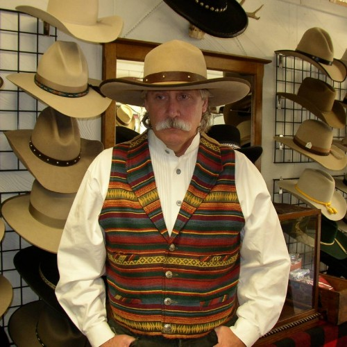 Our customers are the most important part of the Buckaroo Hatters family.  We love to hear from you and especially love to see you in the store! 6ce884997aeb