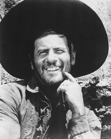 Vintage western movies