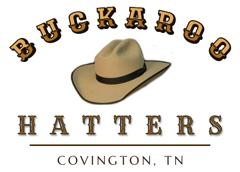00147769b2a40 Buckaroo Hatters · Home · View Cart  Shop Our Hats